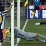 Sulley Muntari's ghost goal against Juventus changed the history of AC Milan - Antonio Nocerino