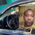 One arrested in headmaster murder case