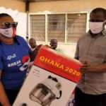 NPP Loyal Ladies donates to members in Northern sector