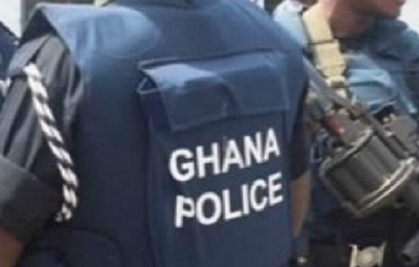 A/R: Notorious robber gunned down after an attempt to escape from Police custody