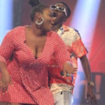 I have a child, but there's a woman in your life - Shemima lashes back at Ali