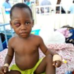 Help save the life of little Paul Teye from cancer