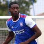 Levi Leslie Andoh to extend contract at Ipswich Town