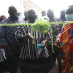 1D1F: VP Bawumia commissions pineapple processing factory at Nsawam