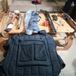 Two arrested in Tamale for possession of weapons