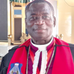Don't leave galamsey fight to politicians - Methodist Bishop