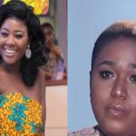 Salma Mumin drags Xandy Kamel, Angel TV to court; demands GHS1million in damages