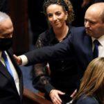 Israel's new PM Naftali Bennett promises to unite nation