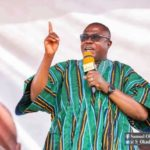 NDC will return to power in 2024 to manage the nation better — Ofosu Ampofo