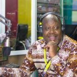 There's no film industry in Ghana - Kwami Sefa Kayi asserts