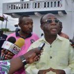 COVID-19: Blame Sir John's Family not NPP for mass gathering -  Freddie Blay