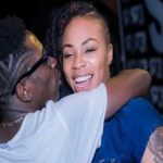 Shatta Wale on why his baby mama broke up with him