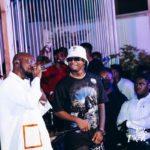 DJ Mensah holds stars-studded Birthday Bash for Mr Drew