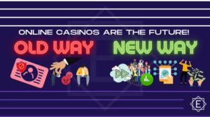 The Rise of Online Gambling Business Industry