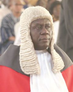 Chief Justice's actions affront to free speech - Minority 