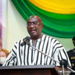 Bawumia fixated on Honoring the Memories of Detractors of the UP Tradition