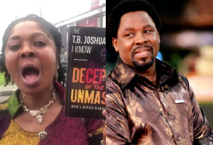 TB Joshua's former assistant reveals what he did to many virgin girls in his church