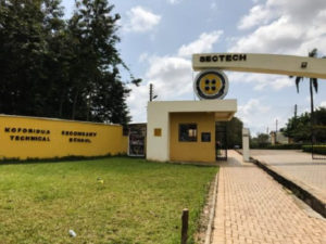 I apologised because viral video was being used against Free SHS – SECTECH Headmaster