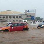 NADMO boss demands prosecutorial powers after floods kill toddler in Kumasi