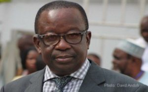 Prof Gyampo explains why Kan-Dapaah was axed from new cabinet list
