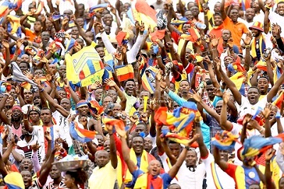 Covid-19 restrictions: Hearts of Oak apply for 70% increment of stadium attendance in Kotoko clash