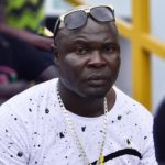Bukom Banku's family stops him from burying his mother in Accra