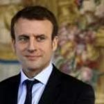 Macron slap: Hitler book and weapons found - French reports