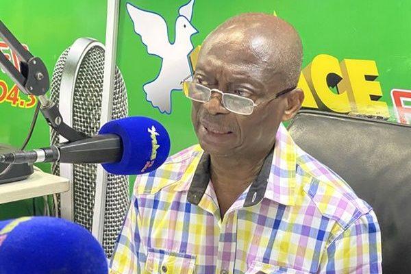 Kweku Baako reveals plans by NDC Minority in Parliament to impeach Prez Akufo-Addo