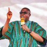 Rise up and speak against the ills in Society - Ofosu Ampofo to Ghanaians