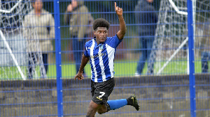 Sheffield Wednesday close on keeping Ghanian youngster Charles Hagan for another season