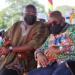 'Thanks for the big support; Bawumia has been first class' - Akufo-Addo to North East
