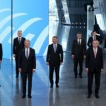 NATO declares China a security risk