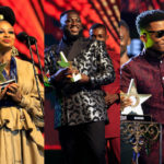 List of Winners on Day One of VGMA22