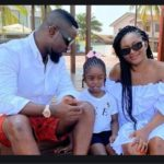 Everyone in my house uses 'Nkuto' - Sarkodie