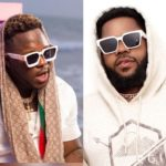 Medikal has stolen my song – New music sensation 'Gee Blaq' claims