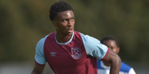 Ghanaian striker Shun Adarkwa leaves West Ham United after 4 years