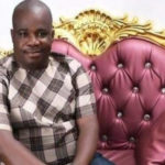 I have not had sex for 7 years – Paa Solo