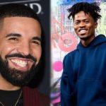 Expect something 'big' from me and Drake soon - Kwesi Arthur