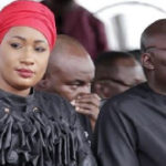 Dr Bawumia and wife pay last respect to Sir John
