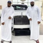Hushpuppi's friend who was arrested with him regains freedom