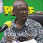 President's private jet trips: Why preempt your own question? - Kweku Baako 'blasts' Okudzeto Ablakwa