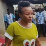 The female 'Coup Plotter' who wanted Prez Akufo Addo eliminated