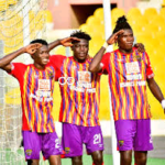 Mantse Derby: Hearts of Oak announce 25-man squad for Great Olympics clash