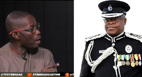 'Go home so others could get to the top' – Sup. Rtd. Toobu to IGP