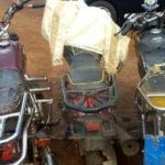Police foil robbery attack in Bolga, arrest ringleader