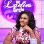 I was paid GHC500 by TV3 per episode for Ladies Circle - Abena Korkor