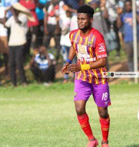 VIDEO: Watch Daniel Afriyie Barnieh's goal against Liberty Professionals