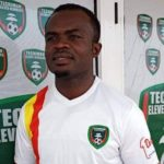 We can surprise Hearts at their own backyard - Kamsar's Amos Frimpong