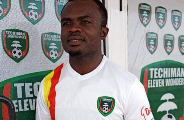 I tip Kotoko to beat Hearts in Accra to win league title - Amos Frimpong