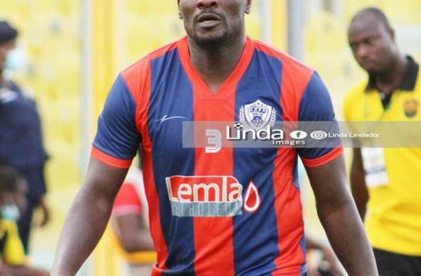 Ghana misses a striker like Asamoah Gyan - Emmanuel Agyemang-Badu